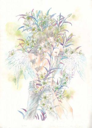 2b. Lily Tree