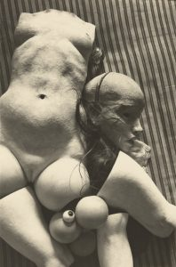 Hans Bellmer (1902–1975), Plate from La Poupée, photograph, 1936. © Hans Bellmer.
